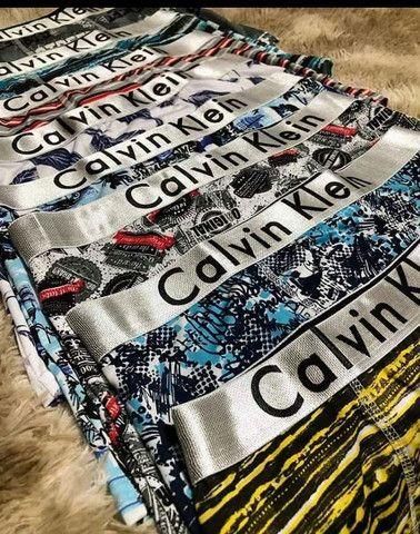 CUECA CALVIN KLEIN - Foto 5