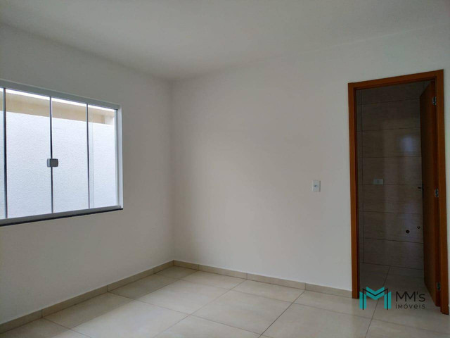 Ótima casa a venda no bairro Belmonte - Foto 8
