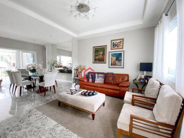 Casa com 4 dormitórios à venda, 383 m² por R$ 2.500.000,00 - Jardim Provence - Volta Redon - Foto 5