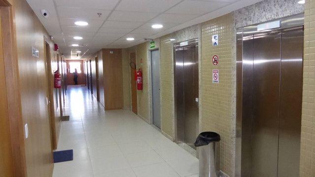 Lauro de Freitas. Sala 23m2 Multiplus Empresarial Andar alto