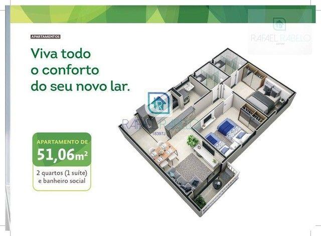 Eusébio - Apartamento Padrão - Amador - Foto 3