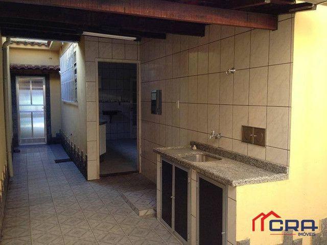 Casa com 4 dormitórios à venda, 280 m² por R$ 565.000,00 - São Luís - Volta Redonda/RJ - Foto 17