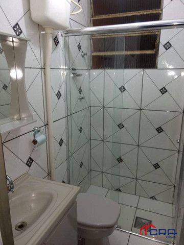 Casa com 4 dormitórios à venda, 107 m² por R$ 450.000,00 - Santo Agostinho - Volta Redonda - Foto 13