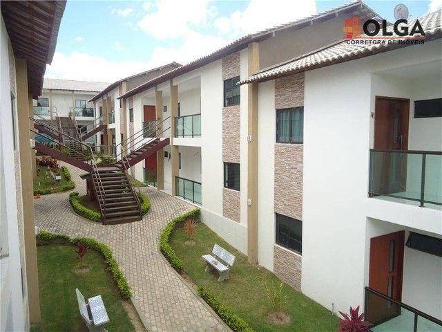 Apartamento com 2 dormitórios à venda, 75 m² - Gravatá/PE - Foto 4