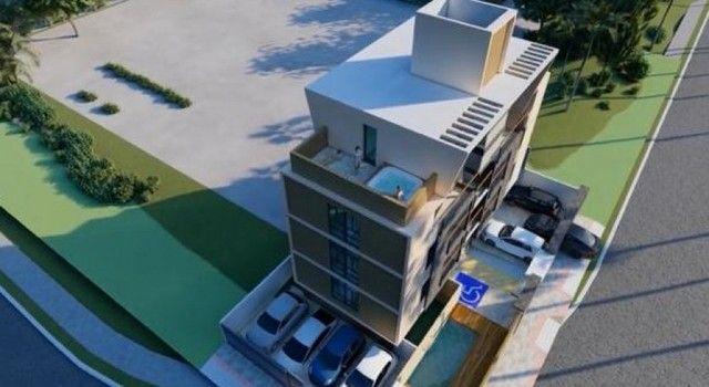 Apartamento nos Bancários com 2 quartos, piscina e área gourmet. Pronto para morar - Foto 3