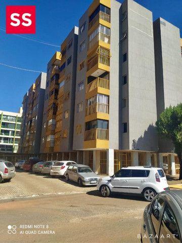 Sergio Soares vende: Apartamento no Edifício Alabama Setor Central - Gama.
