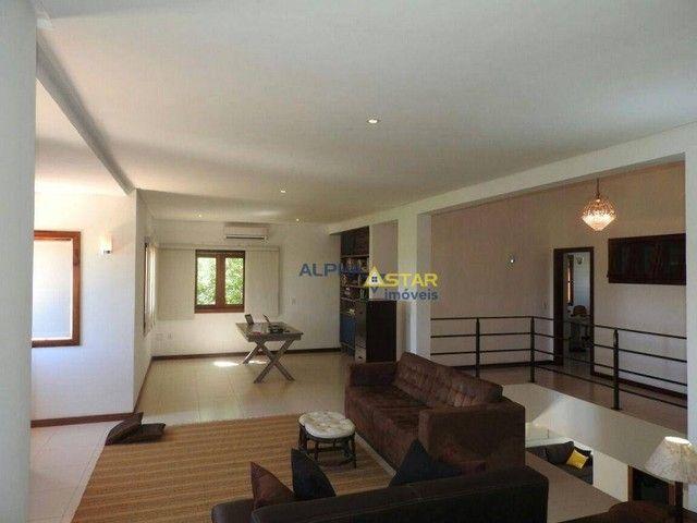 Casa com 3 dormitórios à venda, 429 m² por R$ 3.200.000,00 - Alphaville Fortaleza - Eusébi - Foto 15