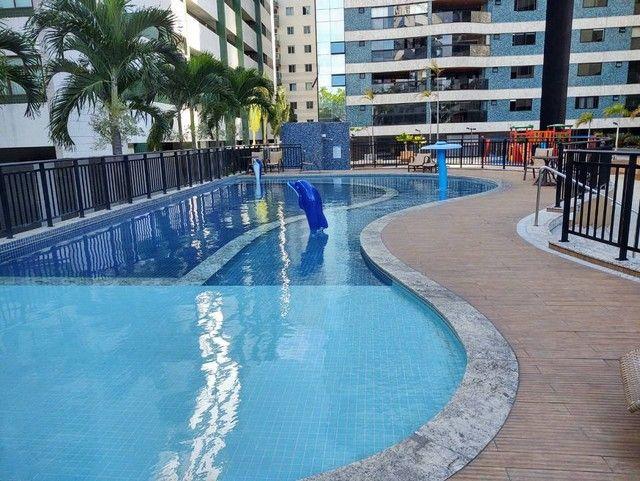 Apartamento no Costa Amalfitana ed. Capri a venda possui 178 m2 com 3 quartos em Jatiúca e - Foto 11