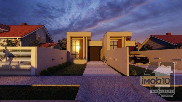 Casa nova a venda no Portal da Foz - Foto 10