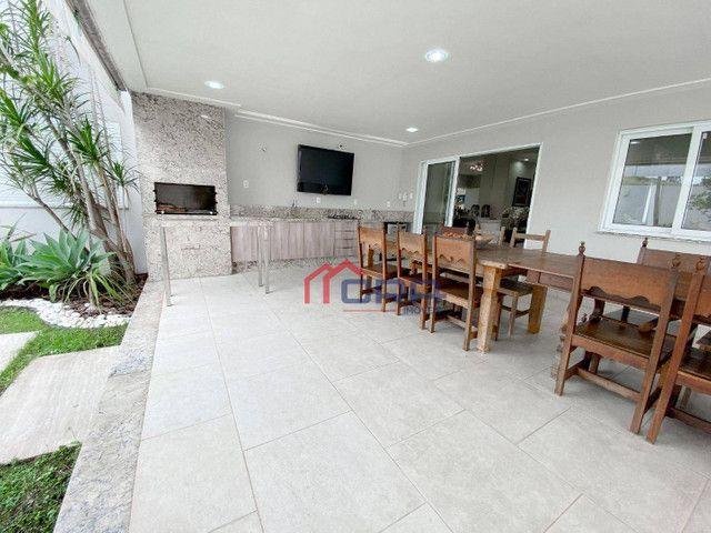 Casa com 4 dormitórios à venda, 383 m² por R$ 2.500.000,00 - Jardim Provence - Volta Redon - Foto 13