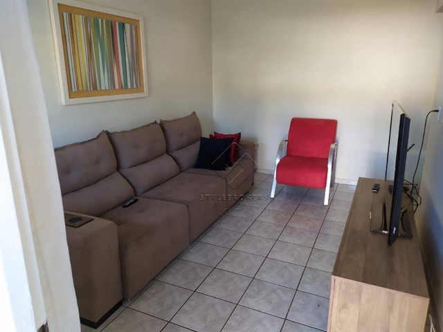 Casa com 5 dormitórios à venda, 100 m² por R$ 400.000,00 - Recanto dos Pássaros - Cuiabá/M - Foto 3