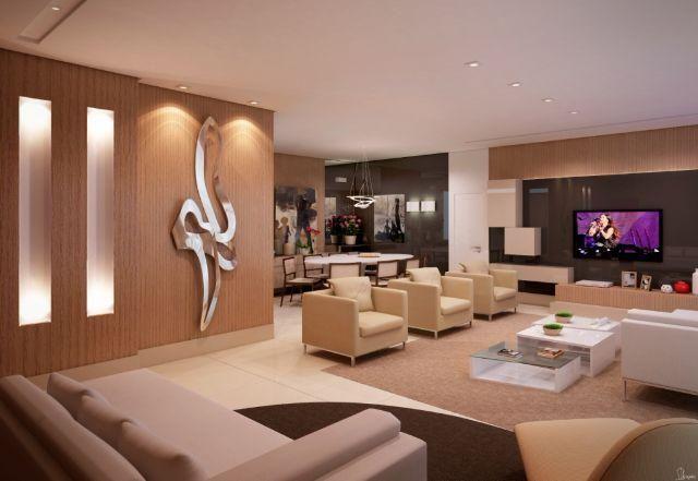 Apartamento 152,02m² Living Garden Residencial Guararapes - Foto 17