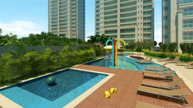 Apartamento 152,02m² Living Garden Residencial Guararapes - Foto 6