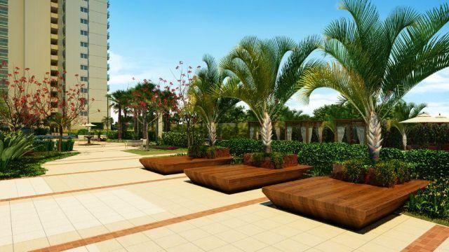 Apartamento 152,02m² Living Garden Residencial Guararapes - Foto 9