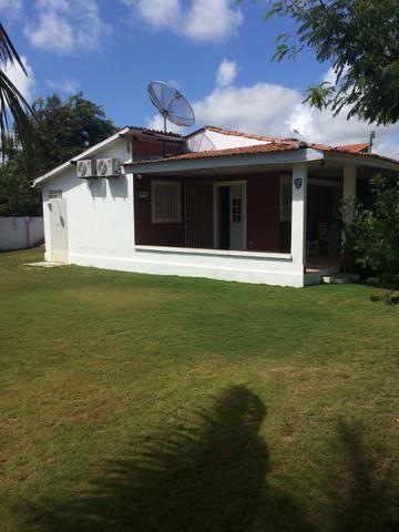 Casa em Tamandaré para alugar ou vender 500m da praia