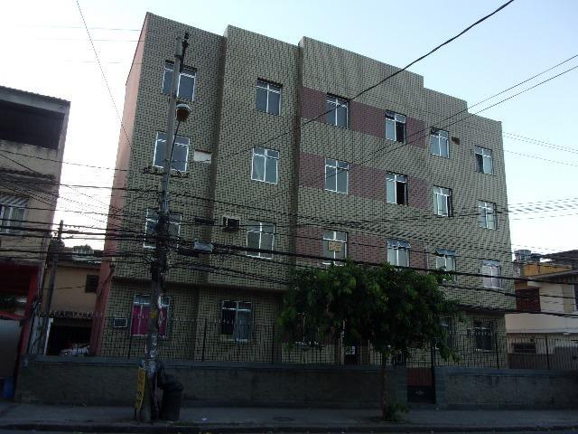 Apartamento Ótima Localização Cascadura