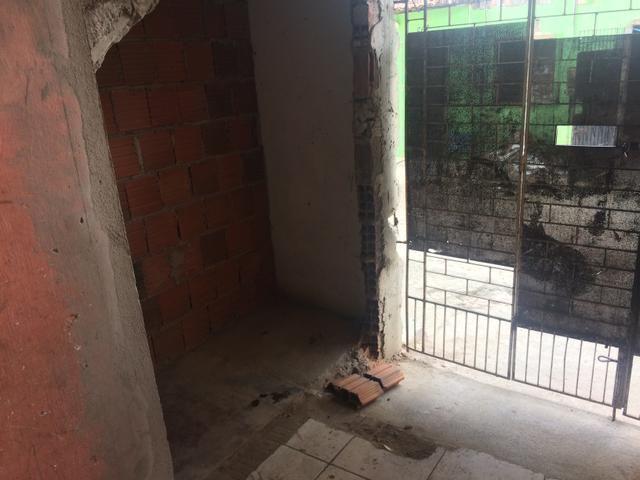Vendo Casa Dividida em 4 Bairro Planalto Airton Senna Fortaleza-CE