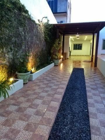 Casa Alameda 11, Bairro Jardim Santarém