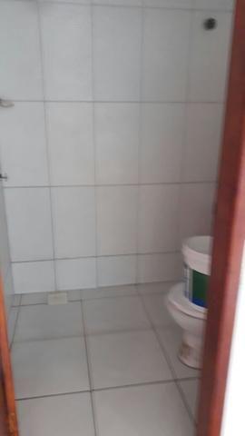 Casas Novas -2 Quartos - Icaraí - Caucaia - Ceará