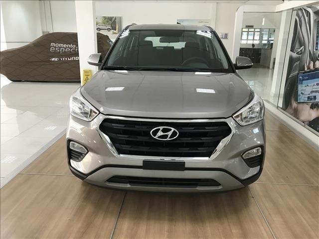 Hyundai Creta 1.6 Pulse Plus (Aut) 2018