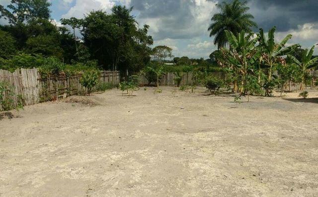 Terreno 10x40 Cipoal à 100m da Cuiabá
