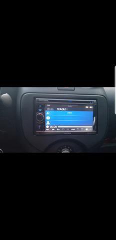 DVD automotivo positron