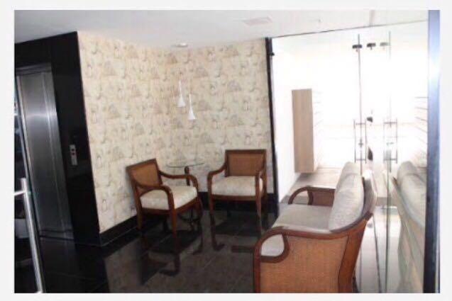 Apartamento 2 quartos no Barro Vermelho, Residencial Las Leña.