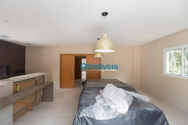 Apartamento à venda, 50 m² por R$ 330.917,00 - Ecoville - Curitiba/PR - Foto 16