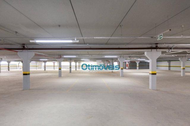 Apartamento à venda, 50 m² por R$ 330.917,00 - Ecoville - Curitiba/PR - Foto 14