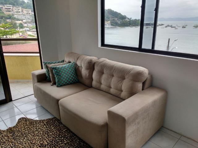 Vista do Mar de todos os comodos do apartamento - Foto 6