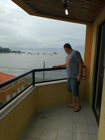Vista do Mar de todos os comodos do apartamento - Foto 4