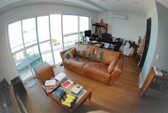 Apartamento à venda com 2 dormitórios em Barra da tijuca, Rio de janeiro cod:FLCO20001 - Foto 14