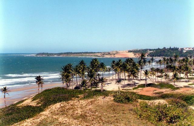 Terreno Praia de Lagoinha - Paraipaba (CE) (24 x 33m) - Foto 2