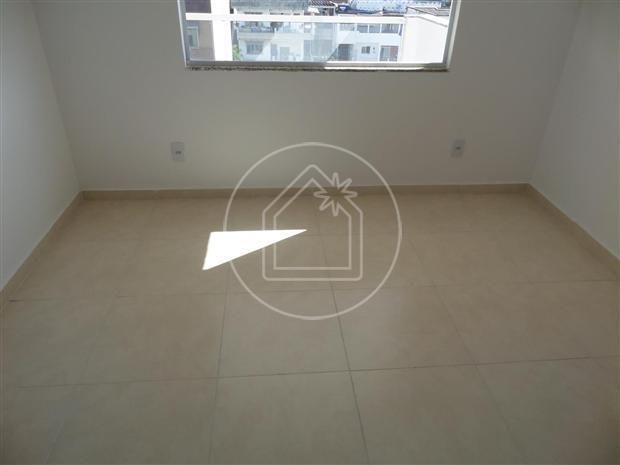 Apartamento à venda com 3 dormitórios em Bancários, Rio de janeiro cod:858918 - Foto 5