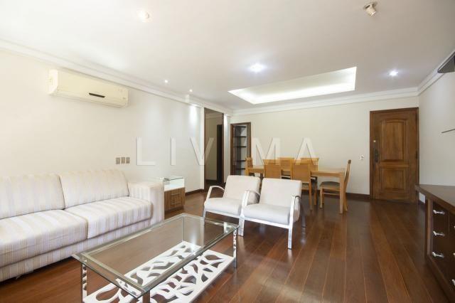Apartamento para alugar com 4 dormitórios em Cosme velho, Rio de janeiro cod:LIV-3242 - Foto 7