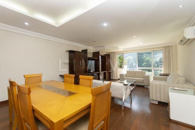 Apartamento para alugar com 4 dormitórios em Cosme velho, Rio de janeiro cod:LIV-3242 - Foto 5
