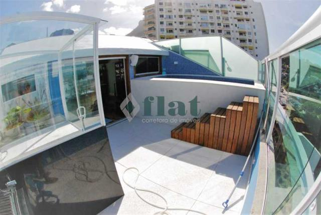 Apartamento à venda com 2 dormitórios em Barra da tijuca, Rio de janeiro cod:FLCO20001 - Foto 9