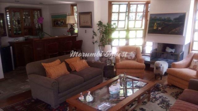 Casa à venda com 4 dormitórios em Campo belo, São paulo cod:156607 - Foto 3