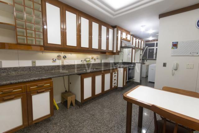 Apartamento para alugar com 4 dormitórios em Cosme velho, Rio de janeiro cod:LIV-3242 - Foto 18