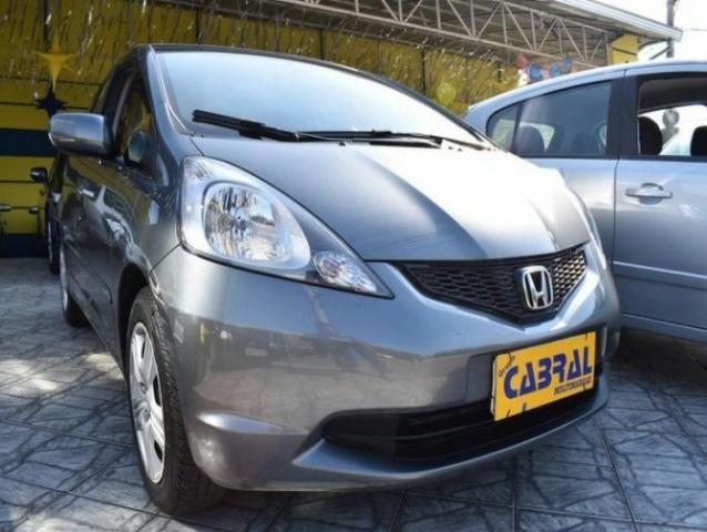 Honda fit sem entrada - Foto 5