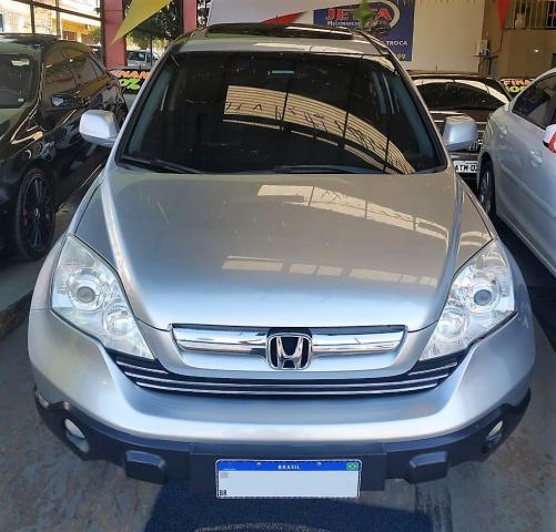 HONDA CRV 2009/2009 2.0 EXL 4X4 16V GASOLINA 4P AUTOMÁTICO