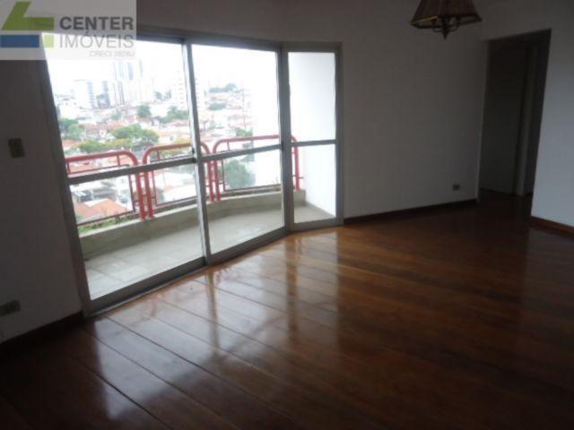 Apartamento à venda com 3 dormitórios em Saúde, Sao paulo cod:82818 - Foto 4