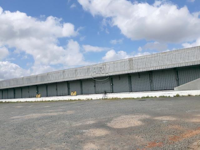 Galpão/depósito/armazém para alugar em Distrito industrial, Cachoeirinha cod:2655 - Foto 4
