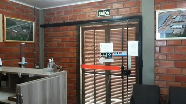 Galpão/depósito/armazém para alugar em Barnabé, Gravataí cod:2874 - Foto 8