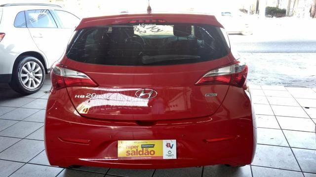 Hyundai HB20 Comfort 1.0 2015 SEM ENTRADA - Foto 6