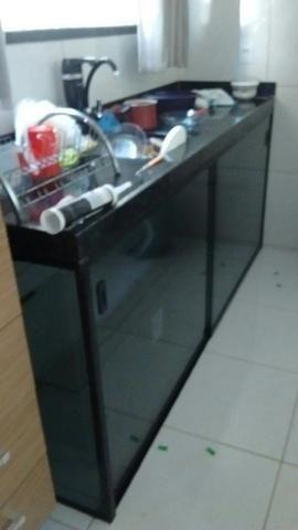Box de banheiro promoção relâmpago 200.reais m2 avista estalado - Foto 5