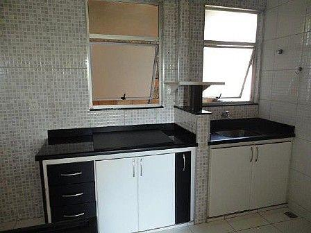Apartamento para alugar com 3 dormitórios em Flávio de oliveira, Belo horizonte cod:71613 - Foto 9