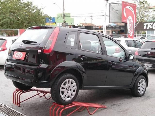 Fiesta 1.6 8V - Foto 4