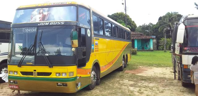 Ônibus muito bom só pegar e rodar. - Foto 2