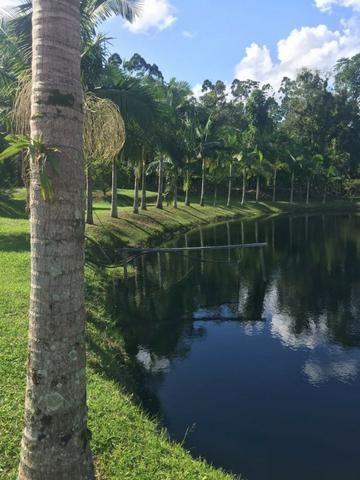 Fazenda Plana em Itapoá com Valor de Ocasião, Aceita parte em Permuta - Foto 8